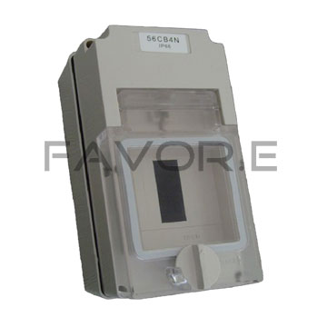 FH56CB4N B Type Waterproof Enclosure box-Our IP66 RCD - MCB - Circuit Breaker Enclosure box is selling very well in Australia and NZ,IP66 RCD - MCB - Circuit Breaker Enclosure box is according to Australia and NZ standard,pls send enquiry of IP66 RCD - MCB - Circuit Breaker Enclosure box to sales@chnfavor.com