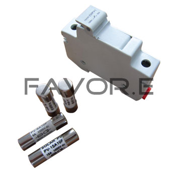 Photovoltaic system fuse series-we are the professional auto fuse manufacturer and supplier,auto fuse have many different types.pls send enquiry of auto fuse to sales@chnfavor.com